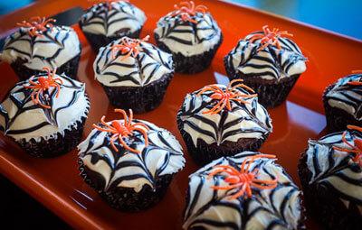SpiderCupcakes2